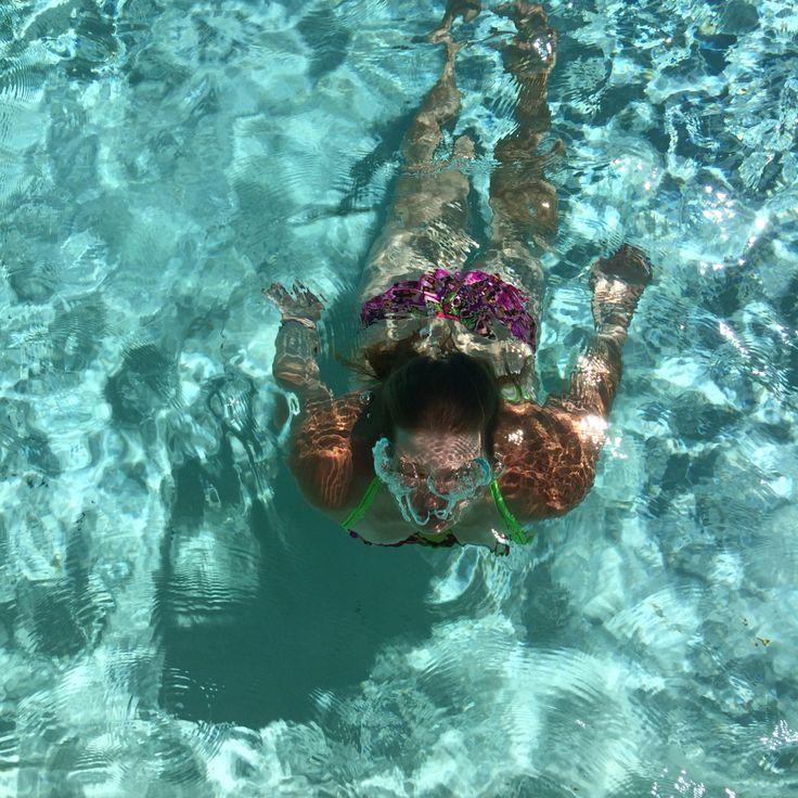 Swimminggggg