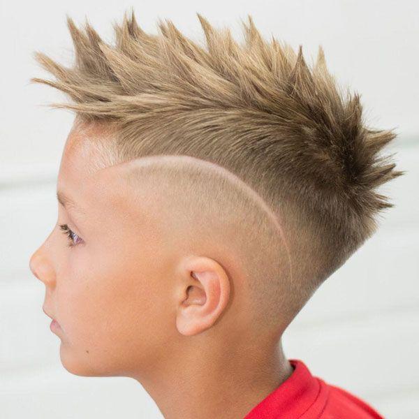 41++ Kids mohawk haircut ideas in 2021