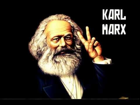 Радость приготовит себе могилу из альбома Карл Маркс Karl Heinrich Marx I