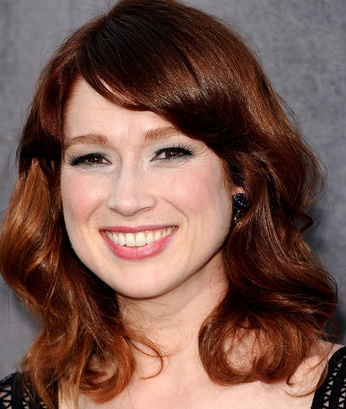 haircuts and styles 204 best ellie kemper images on ellie kemper 1652