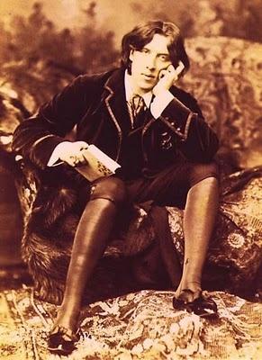 Wilde.