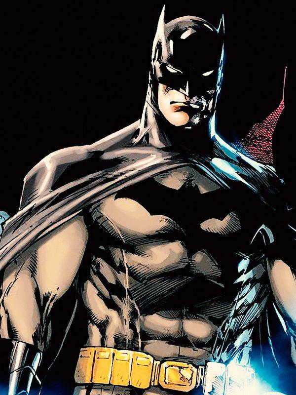 96 best personal batman images on pinterest dark knight comic art batman in batgirl 00 fandeluxe Gallery