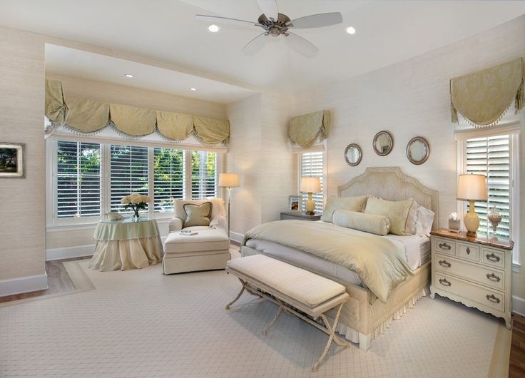 Beautiful Elegant Master Bedroom: 239 Best Master Bedrooms French Country & Traditional