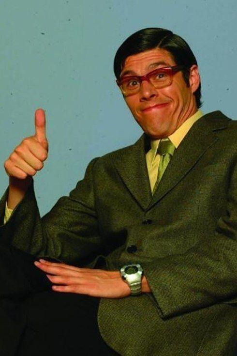 Nicolás Mora (Mario Duarte):   Así es como se ve el elenco de Yo Soy Betty La Fea ahora