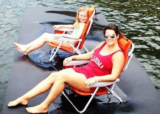 Best 25 Lake Floats Ideas On Pinterest The Float Water