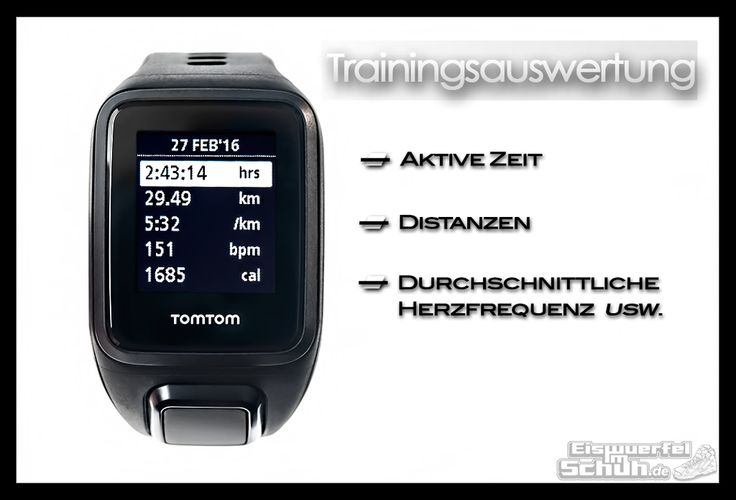 gps tracking mit dem iphone