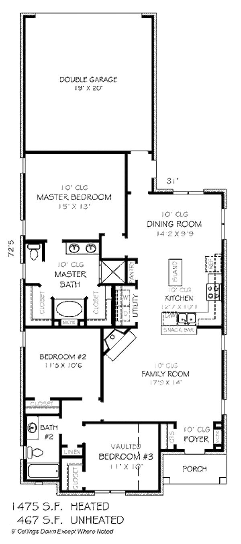 Simple Floor Plans For Houses Simple 3 Bedroom House Floor Plans Simple  Bath