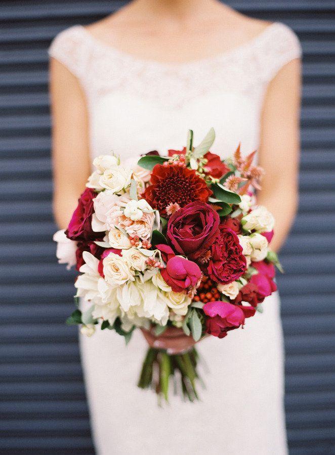 love the bouquet
