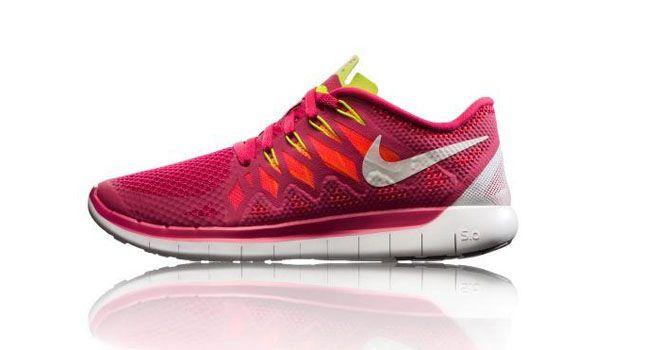 Revolusi Fleksibilitas di Koleksi Nike Free 2014. Which one is your favorite Babes?