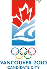 Olympic logo // Vancouver 2010