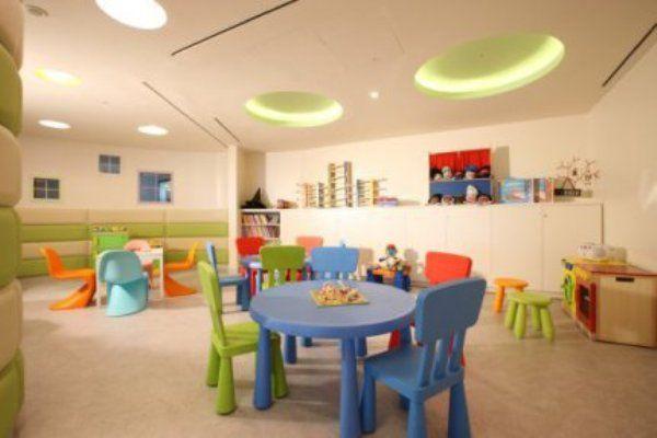 Kids Club, Banyan Tree Club & Spa - Seoul