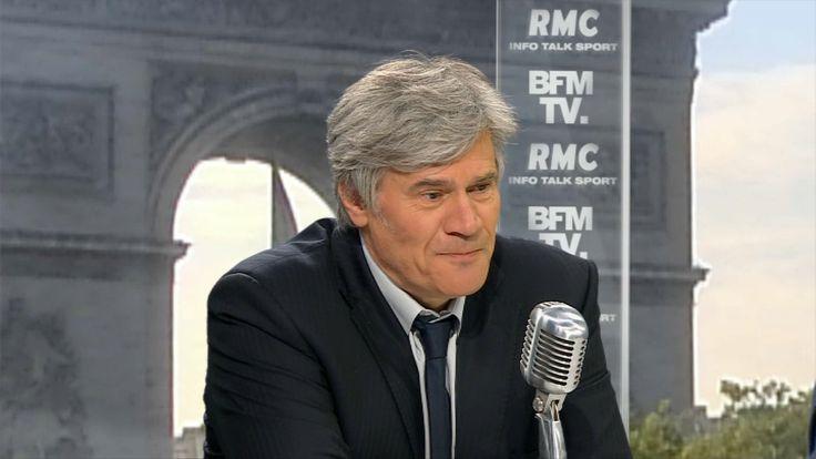 """Stéphane Le Foll demande """"un peu de respect"""" pour Manuel Valls"""