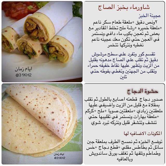 Pin By Bentala Malika On طبخات وحلويات مصورة Cookout Food Savoury Food Diy Food Recipes