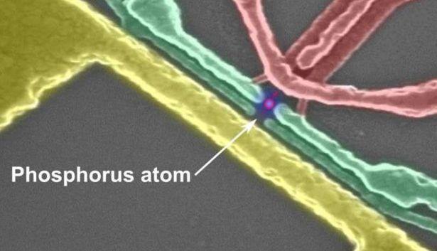 Australian researchers prove that #quantum #coding is possible ▷