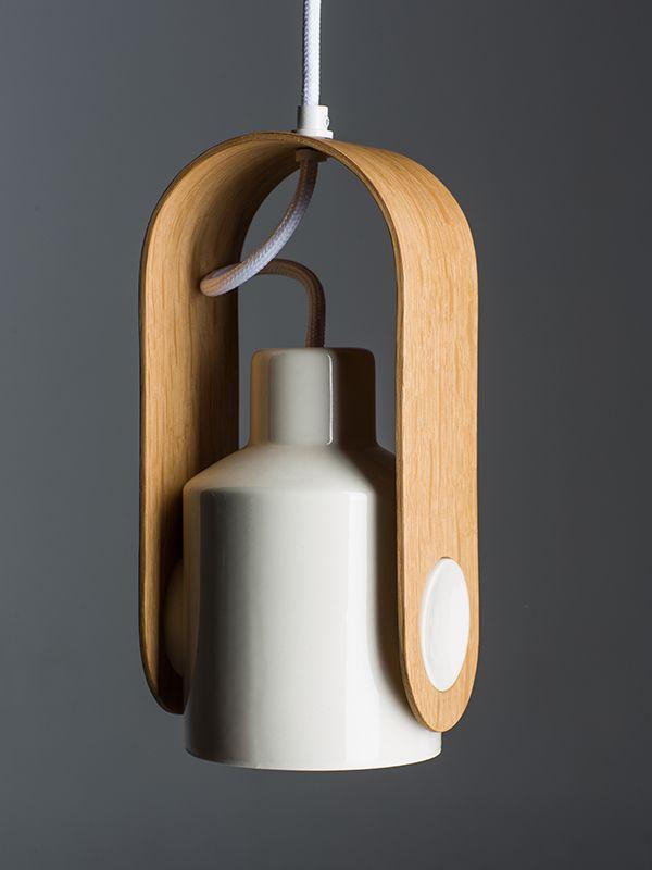 Lyhty pendant by Nikolo Kerimov on Behance