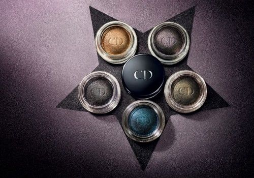 """Look Autunno Dior 2013 """"Mystic Metallic""""   Profumeria Caccia"""