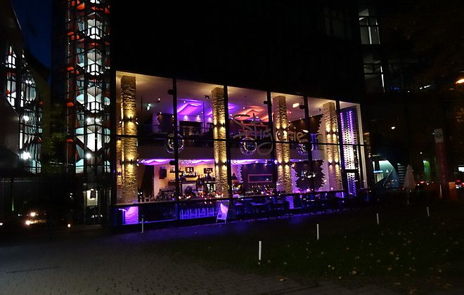 41 besten Top 40 Weihnachtsfeier Location München Bilder auf - plana küchenland münchen