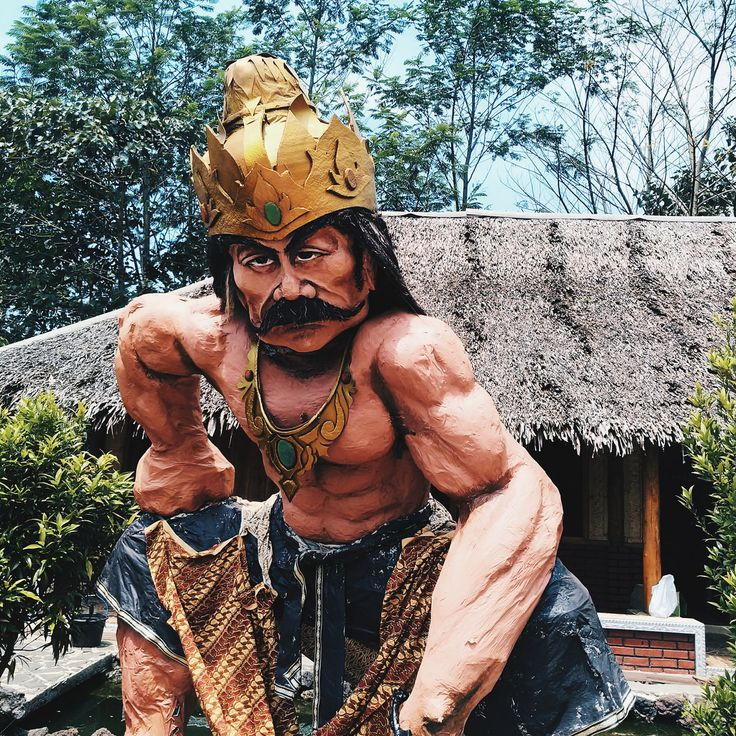 Catatan Perjalanan : Berkunjung ke Desa Wisata Saung Ciburial