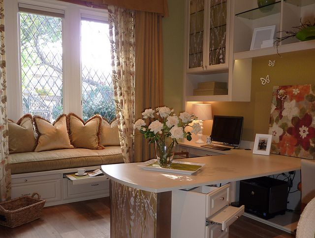 25 best Home Office Spaces images on Pinterest | Desks, Offices ...