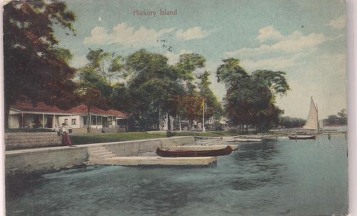 17 Best Images About Grosse Ile History On Pinterest