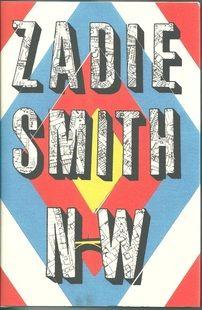 Zadie Smith, NW (2012)