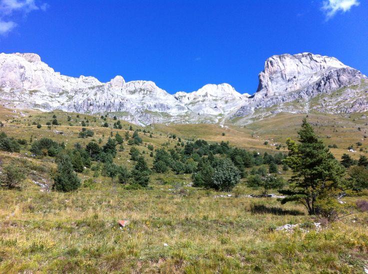 Monte Mongioie Viozene-Ormea-(CN) 2630m s.l.m. Alpi Liguri
