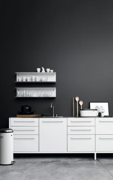 69 best Küche images on Pinterest Ikea kitchen, Kitchen ideas - versenkbare steckdosen küche