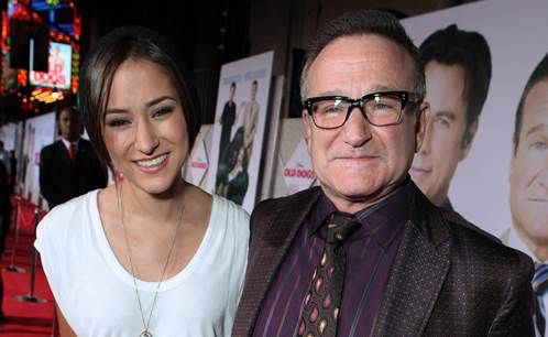 Robin Williams' Wife, Kids Head to Court in Estate Fight