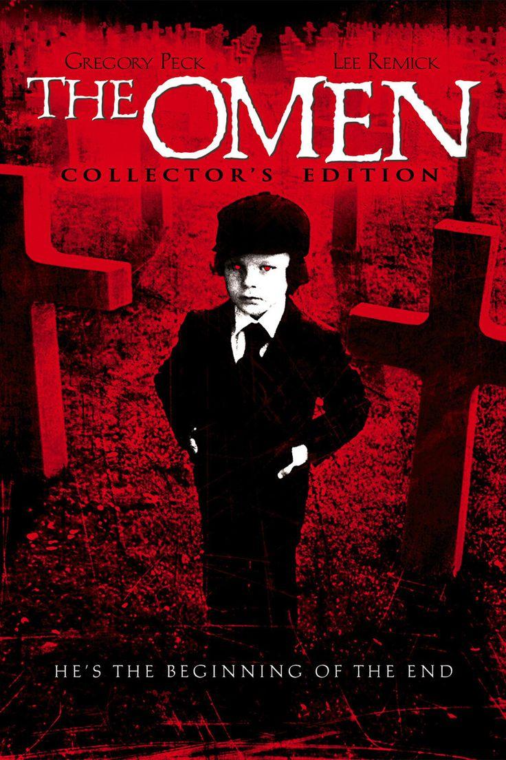 The Omen (1976)   Movie   flickfacts.com