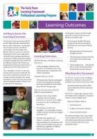 Newsletter 6: Learning Outcomes