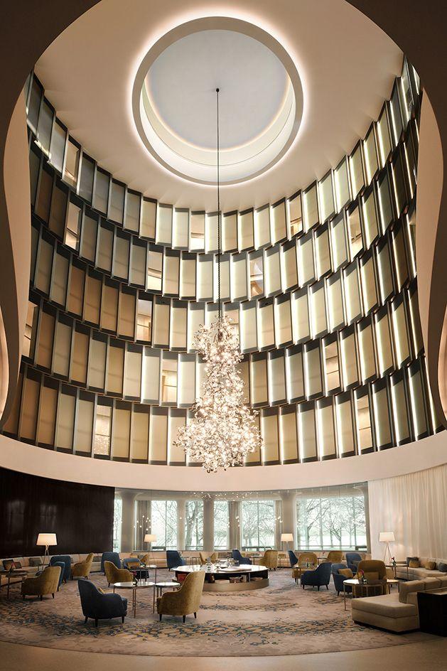 the fontenay hotel hamburg germany interior design. Black Bedroom Furniture Sets. Home Design Ideas