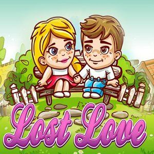 Lost Love is a great platform game. Liltlle boy is in big love with his girlfirend. But his parents don't support that love and move lil girl into the far away farm.You need to help him to find farm and make this love big again. Use arrows keys to move boy and mouse to interact objects. Good luck in this funny game!