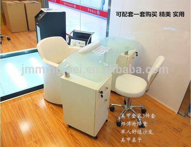 Source Mingmei wholesale nail salon furniture table,manicure table on m.alibaba.com
