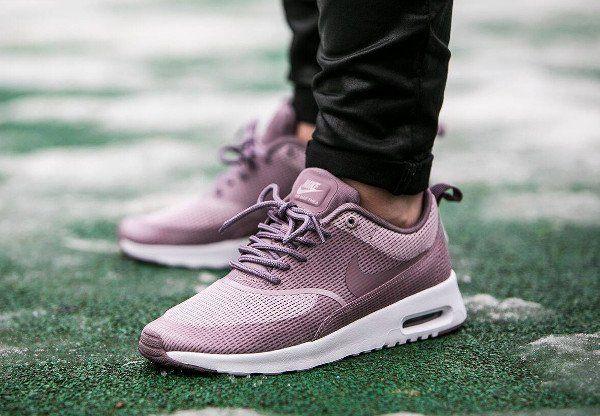 Nike Air Max Thea Txt Plum Flog