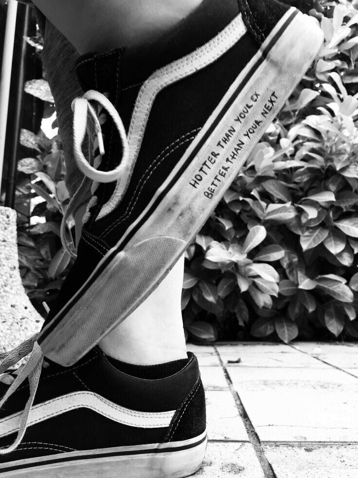 Pin By Ayla Hanson On Vans With Images Tumblr Quotes Quote