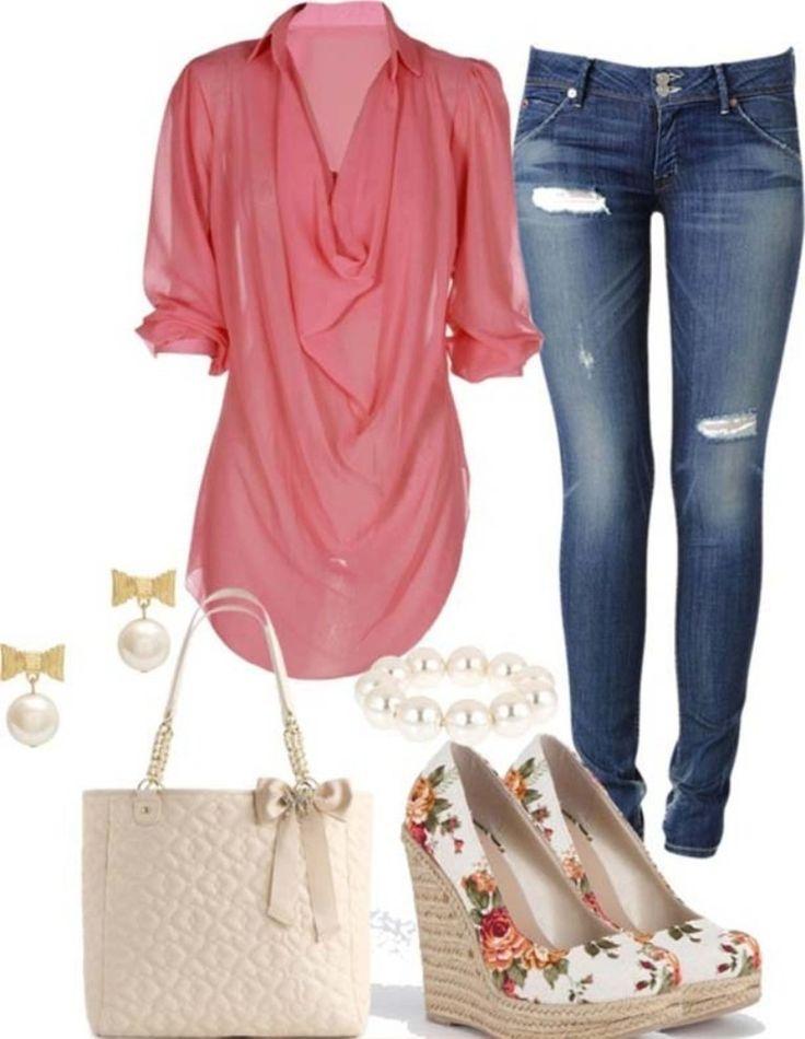 752 best Soft Autumn Clothing images on Pinterest
