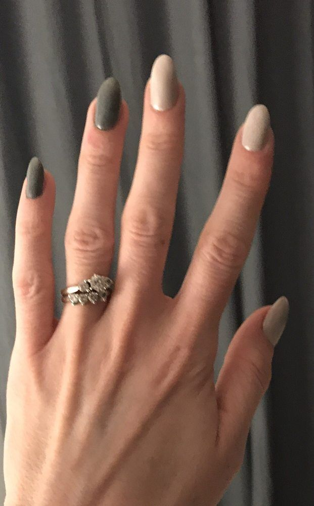 Elegant Nails Salon 13 Photos Nail Salons 59 Putnam Pike Elegant Nail Salon Elegant Nails Nail Salon