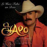 Le Hace Falta Un Beso [CD]