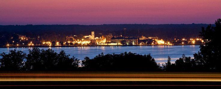 Geneva, NY | Geneva, New York - Wikipedia, the free encyclopedia