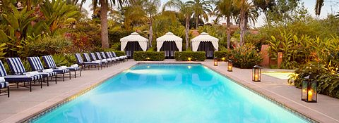 Phone858 756 1123 Room Reservations866 233 6708 5921 Valencia Circle (P.O. Box 9126) Rancho Santa Fe, CA  92067