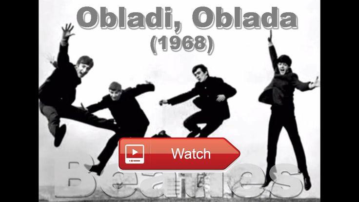ObLaDi ObLaDa The Beatles Karaoke Cover  1 million views My Favorite Beatle Number 1