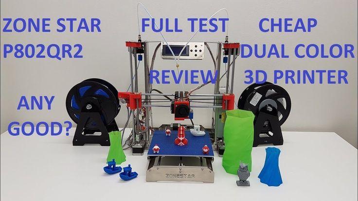 #VR #VRGames #Drone #Gaming ZoneStar dual extruder 3D printer Full Review! Any Good? 3-d printers, 3d printer, 3d printer best buy, 3d printer canada, 3d printer cost, 3d printer for sale, 3d printer price, 3d printer software, 3d printers 2017, 3d printers amazon, 3d printers for sale, 3d printers toronto, 3d printers vancouver, 3d printing, best 3d printer, best 3d printer 2017, Drone Videos, large 3d printer, large 3d printer price, large 3d printer service, top 3d printe