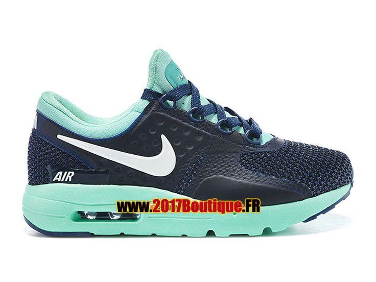 Nike Air Max Zero (PS) Chaussure Nike Sportswear Pas Cher Pour Petit Enfant