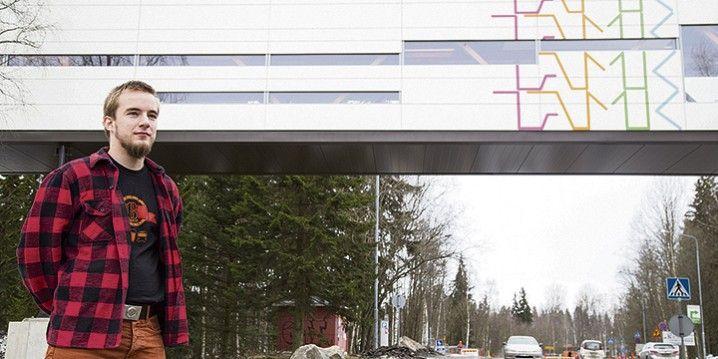 Aviisi | Tamko Tampere 3:sta: Yliopistoihin yhdistyessä valinnanvapaus voisi kasvaa - Aviisi