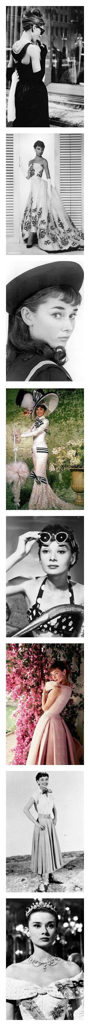 8 best Costume ideas: Audrey Hepburn images on Pinterest ...