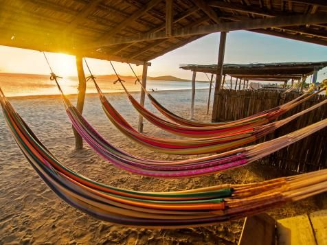 Bask on Colombia's Beautiful Beaches : 13 Adventures in Colombia : TravelChannel.com