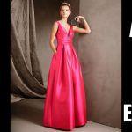 2016 Abiye ve Gece Elbise Modelleri
