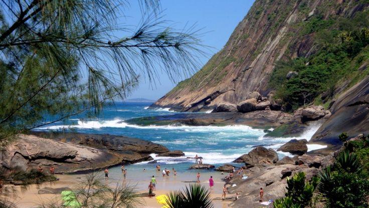 Praia de Itacoatiara - Niteroi - Rio de Janeiro - Pesquisa Google