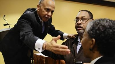 Outrageous Leadership Conflict Latest in String of Woes for sSeazy Chicago State University