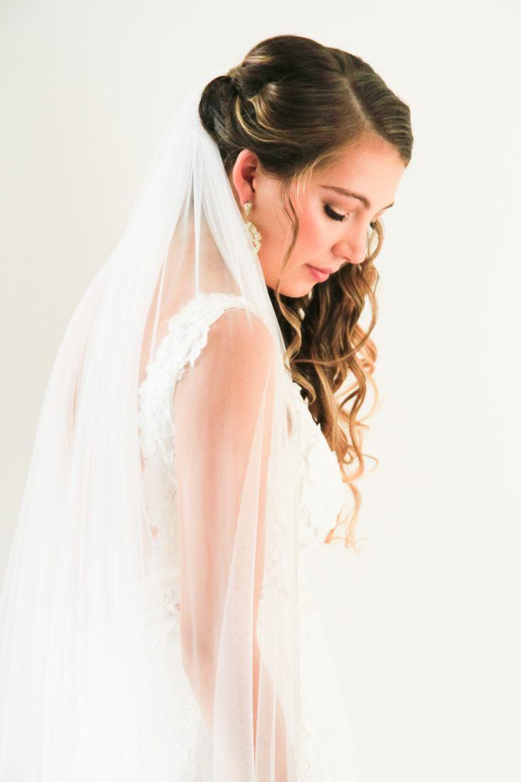 Bridal Accessories www.whenfredditmetlilly.com.au